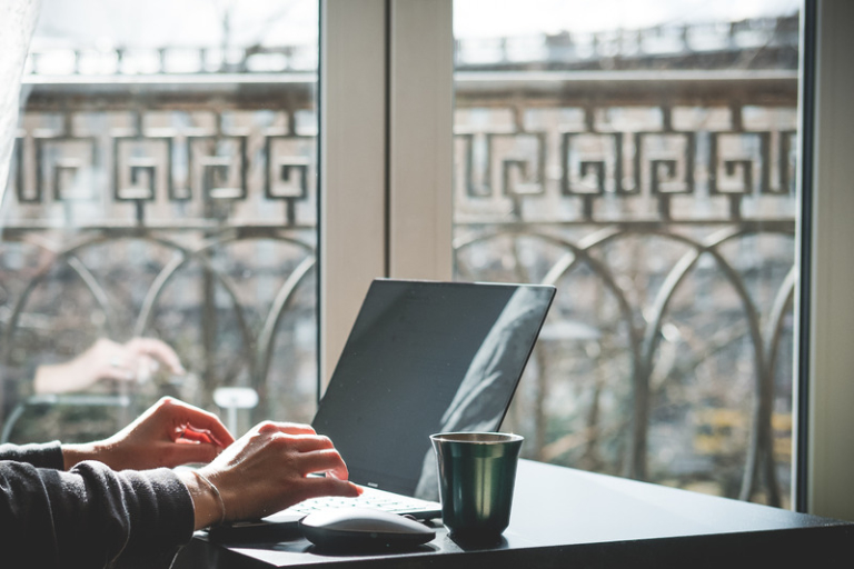 Working Remotely is the New Competitive Advantage